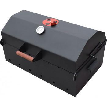 Крышка-Барбекю для жаровен ММ 600 / 1000 мм